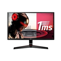 MONITOR GAMING 24 LG 24MP59G-P IPS FHD HDMI-D