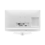 LG 24TL510S 236 HD Ready HDMI Blanco Smart TV