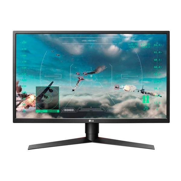 LG 27GK750FB 27 FHD 240Hz FreeSync Gaming  Monitor