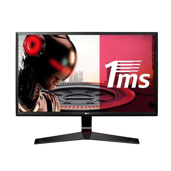 LG 27MP59GP 27 FHD IPS FreeSync Gaming  Monitor