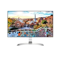 "LG 27MP89HM-S FHD 27"" IPS VGA HDMI sRGB 99%  - Monitor"