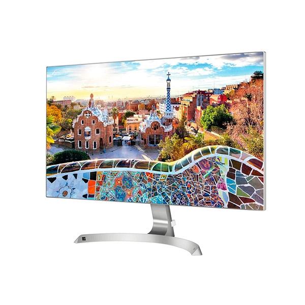 LG 27MP89HMS FHD 27 IPS VGA HDMI sRGB 99   Monitor