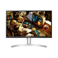 "LG 27UL550-W 27"" 4K UHD IPS FreeSync - Monitor"
