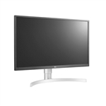 LG 27UL550W 27 4K UHD IPS FreeSync  Monitor