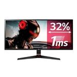 LG 29UM69G 29 WFHD IPS 5ms 75Hz FreeSync  Monitor