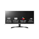 LG 29WK500P 29 219 Ultrapanoramico FHD IPS  Monitor