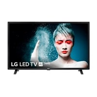 "LG 32LM6300PLA  32"" FHD AI SMART HDMI -TV"