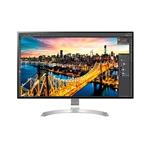 "LG 32UD89-W UHD 32"" 4K IPS sRGB 99% - Monitor"