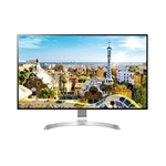 LG 32UD99-W 31.5″ UHD HDR HDMI DP – Monitor