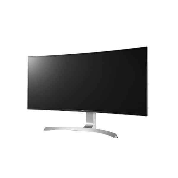 "LG 34UC99-W 34"" QuadHD IPS HDMI DP USB-C - Monitor"