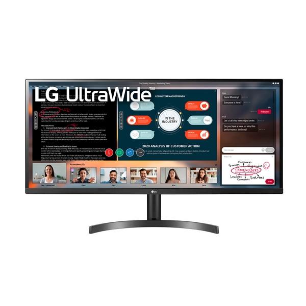 LG UltraWide 34WL500B 34 WFHD IPS  Monitor