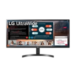 LG UltraWide 34WL500B 34 WFHD IPS  Monitor