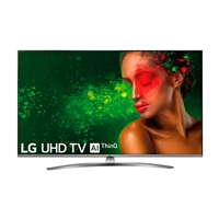 "LG 43UM7600PLB 43"" LED UltraHD 4K - Smart TV"