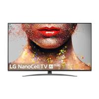 "LG 49SM8200PLA 49"" Smart TV NanoCell LED 4K (IA) - TV"