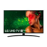 """LG 50UM7450  50"""" 4K HDR IA – Smart TV"""