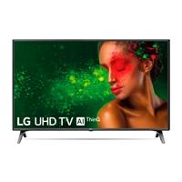 "LG 50UM7500PLA 50"" LED UltraHD 4K - Smart TV"