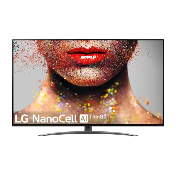 LG 55SM8600PLA 55 LED NanoCell UltraHD 4K  Smart TV