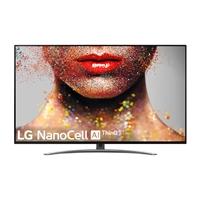 """LG 55SM8600PLA 55"""" LED NanoCell UltraHD 4K - Smart TV"""