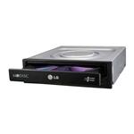 LG GH24 Interna SATA Negra  Grabadora DVD