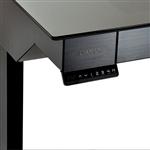 Lian Li DK04X negra  Mesa