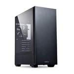 Lian Li Lancool 205 Tempered Glass ATX Negro  Caja