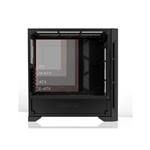 Lian Li Lancool One RGB negra  Caja