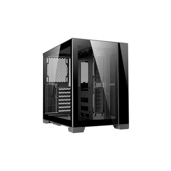 Lian Li O11 Dynamic Mini Black ATX  Caja