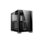 Lian Li O11 Dynamic Mini Black ATX  Caja