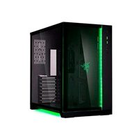 Lian Li PC-O11 Dynamic Razer Edition - Caja