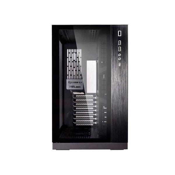 Lian Li PCO11DX Dynamic cristal templado negra  Caja