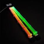 Lian Li Strimer 8Pin RGB PCIe VGA  Cable alargo RGB