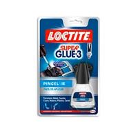 Loctite Super Glue3 con pincel 5gr   Adhesivo