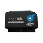 LogiLink USB 3.0 to IDE & SATA Adapter with OTB Funktion