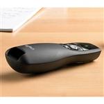 Logitech Wireless Presenter R400  Ratón