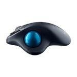 Logitech M570 Wireless TrackBall - Ratón