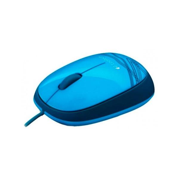 Logitech M105 azul  Ratn