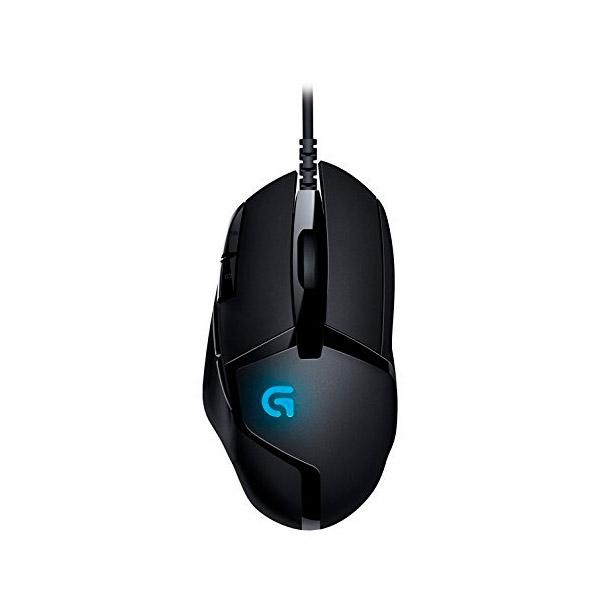 Logitech G402 Hyperion Fury - Ratón