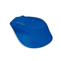 Logitech M280 azul Wireless  – Ratón