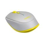 Logitech M535 gris Bluetooth Ratón