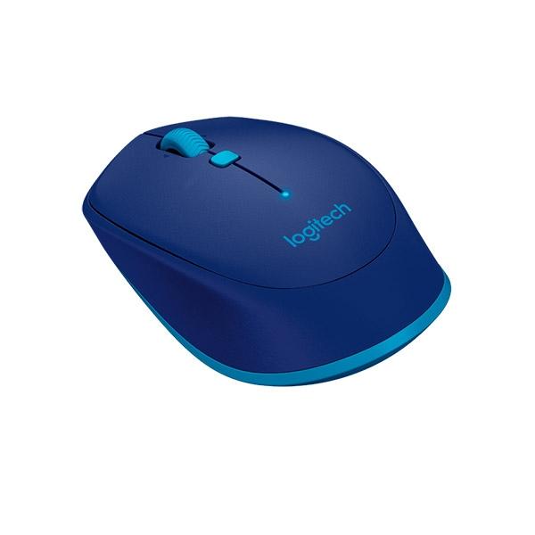 Logitech M535 azul Bluetooth – Ratón