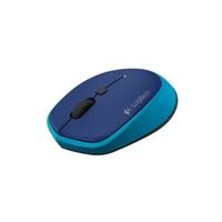 Logitech M335 azul Wireless   Ratn