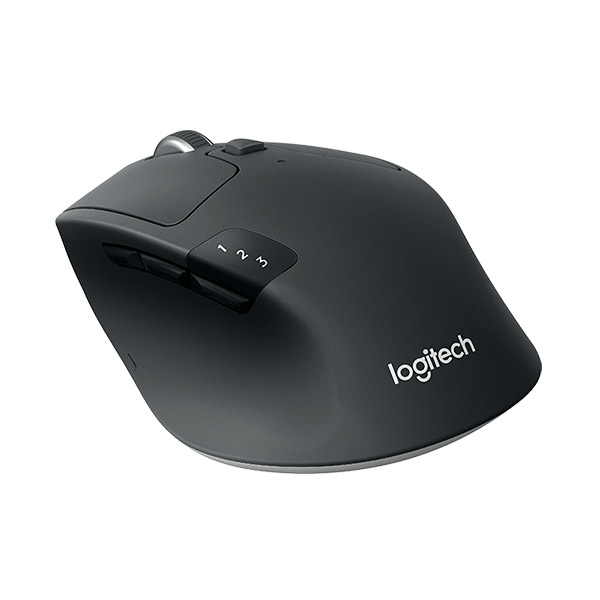 Logitech M720 triathlon unifying y Bluetooth - Ratón