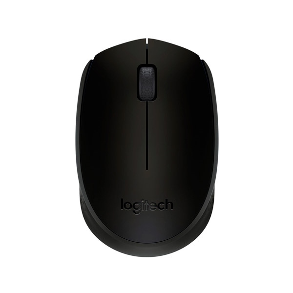 Logitech B170 Wireless  Ratn