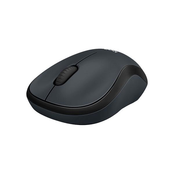 Logitech M220 Silent negro - Ratón