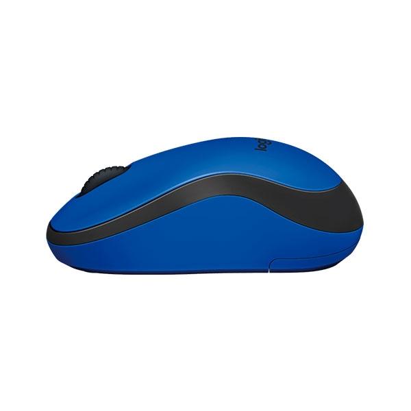 Logitech M220 Silent Azul  Ratn