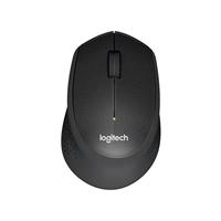Logitech M330 Silent Plus negro – Ratón