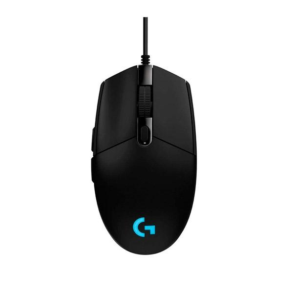 Logitech G102 - Ratón