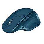 MX Master 2S Wireless Mouse azul -Ratón