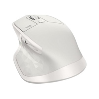 MX Master 2S Wireless Mouse – LIGHT GREY