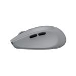 Logitech M590 Óptico Wireless Gris Medio - Ratón